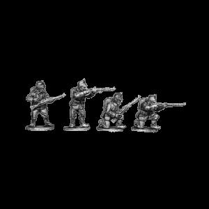 Jaegers Firing 1