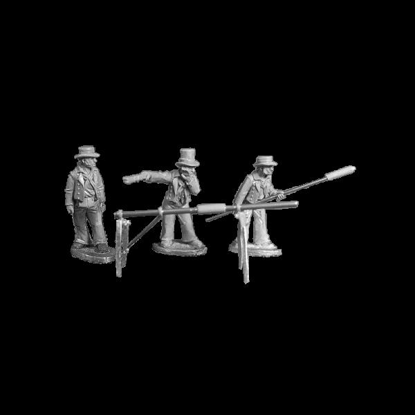 Royal Navy Rocket Troop