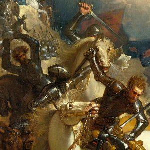 Hundred Year War