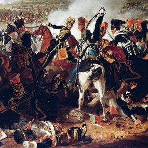 The Napoleonic War 1800 - 1815