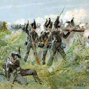 Brunswick Napoleonics 1815