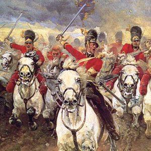 British Napoleonics