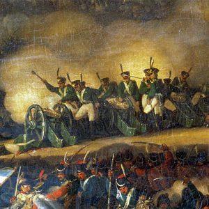Napoleonic Artillery Equipment