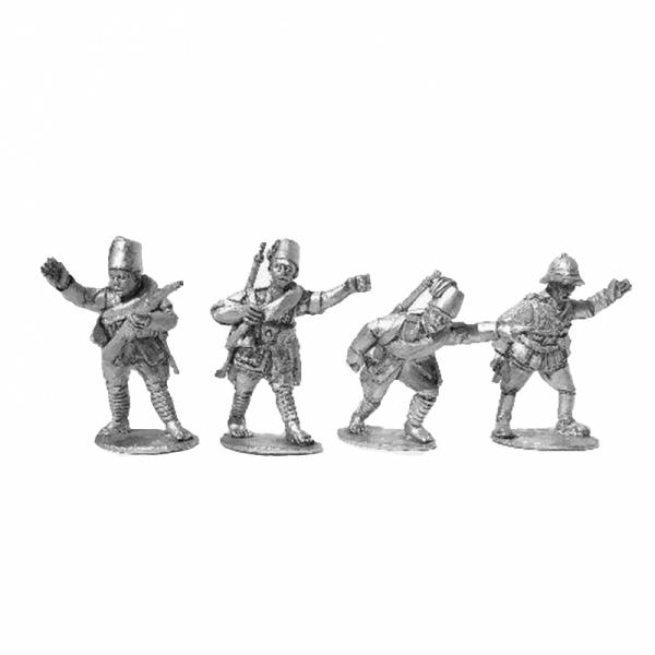 Askari Rifles Command