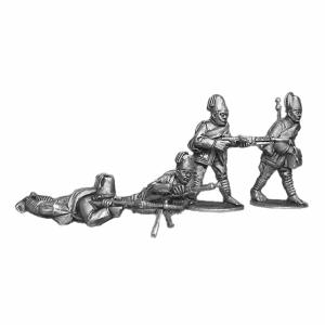Askari Light Machine Gun Team