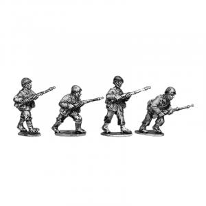 Italian riflemen 5 (helmets)