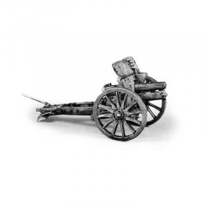 4.5 Inch British Howitzer