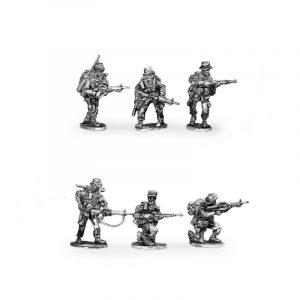 USMC Recon Unit front
