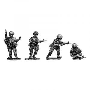 USMC Advancing 2 front