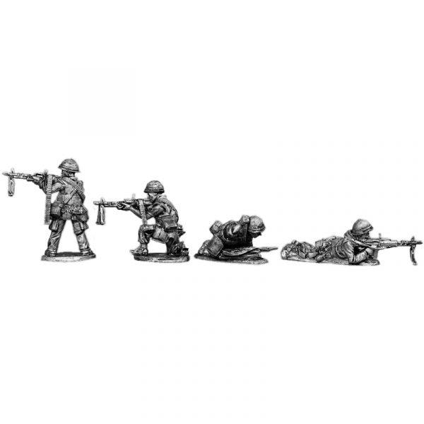 USMC M60 Team 1 A