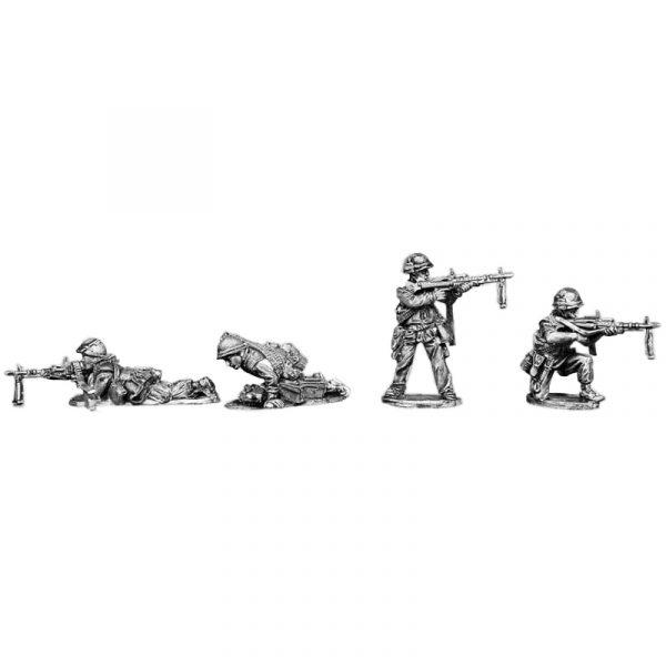 USMC M60 Team 1 B