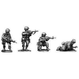 USMC PLUS Advancing 5 front