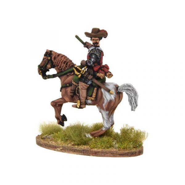Spanish Tercio General B