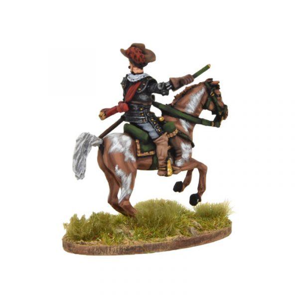 Spanish Tercio General D