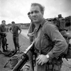 ANZAC Forces Vietnam War