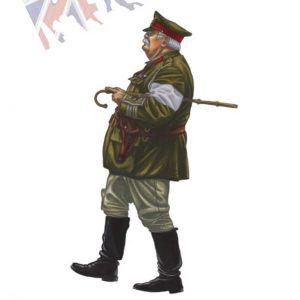 A Very British Civil War
