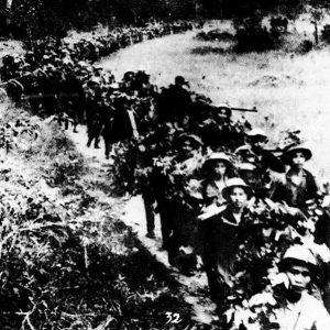 North Vietnamese Army (NVA)