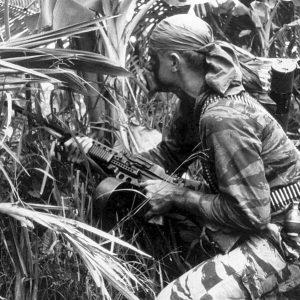 Special Forces Vietnam War