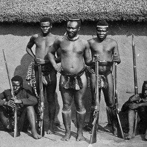 Zulu Forces