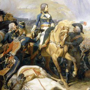 Napoleonic Personalities