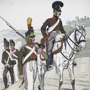 Napoleon's Portuguese Legion