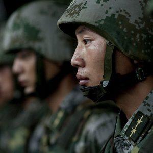 Modern Chinese (PLA)