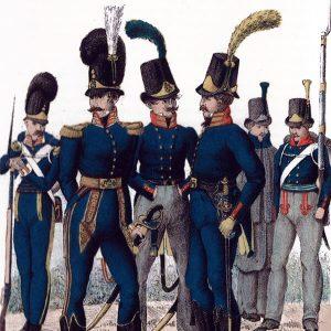 Swedish Napoleonics