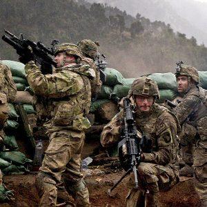 Modern US Army