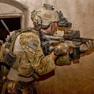 Modern US Rangers