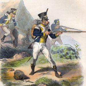 Napoleon's Vistula Legion