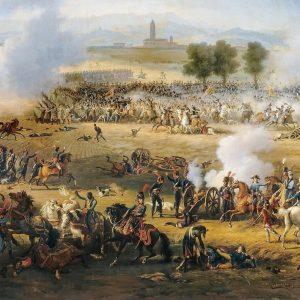 French Napoleonic Line Infantry 1800 - 1805