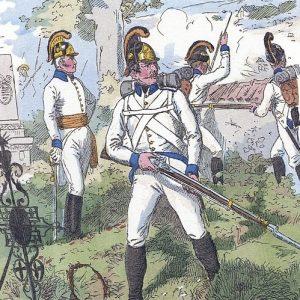 Austrian Napoleonics