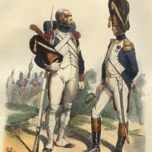 Napoleon's Imperial Guard 1800-1815