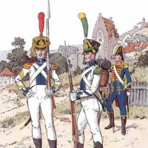Napoleonic Westphalian