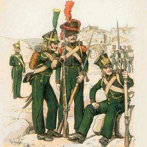 Nassau Napoleonics