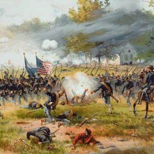 American Civil War 1861 - 1865